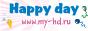 Празднично-информационный  портал Happy Day